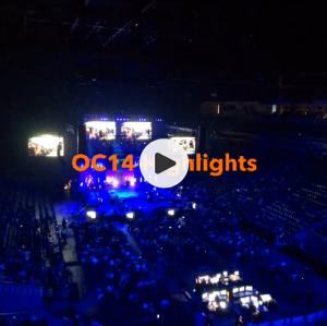 OC14 highlights