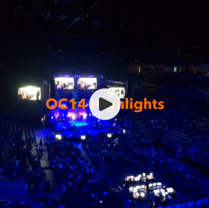 OC14 highlights