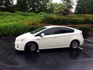 Prius 2011