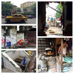 Kolkata Scenes