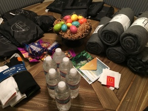 Homeless Kits
