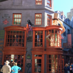 Weasley's Wizard Weezes