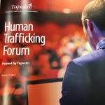 Human Trafficking Forum