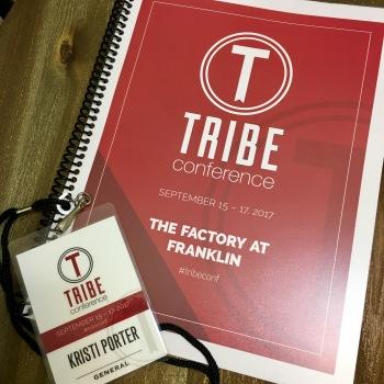TribeConf