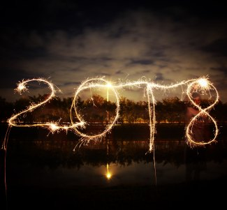 2018 in Review, by Kristi Porter